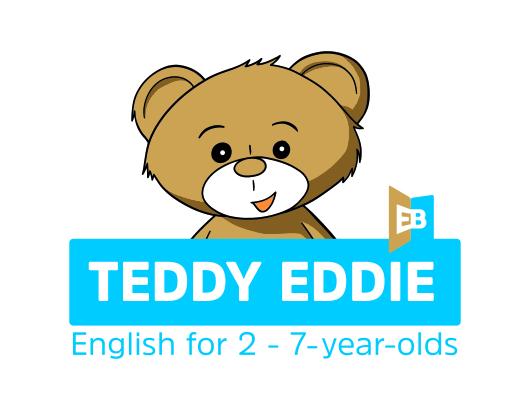TEDDY EDDIE 2-7